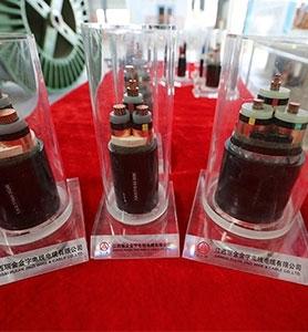 广东电线电缆冷缩电缆头制作的基本工艺流程