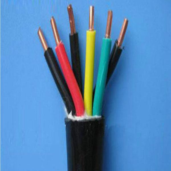 控制电缆生产厂家