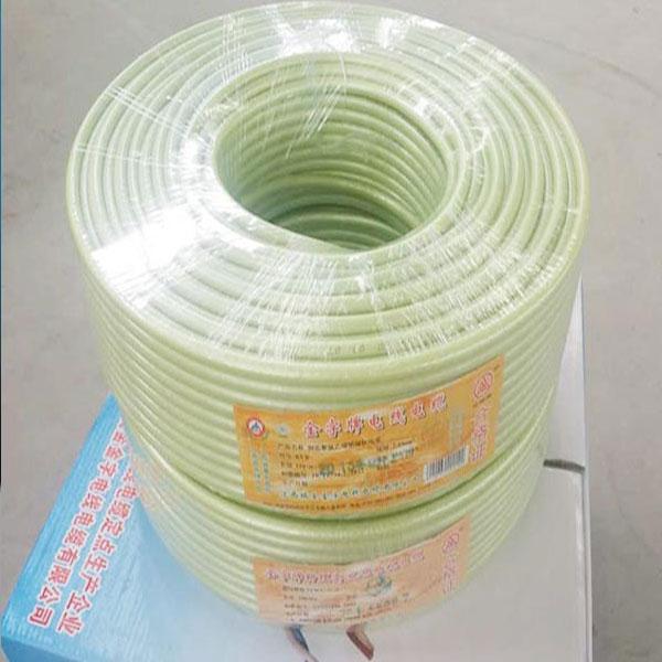 物理高发泡电缆