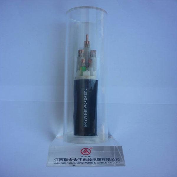 广州五芯电缆
