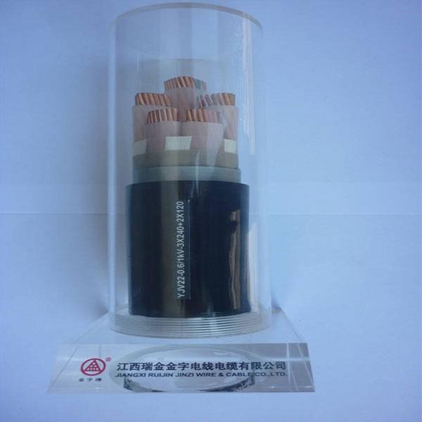 江西电力电缆